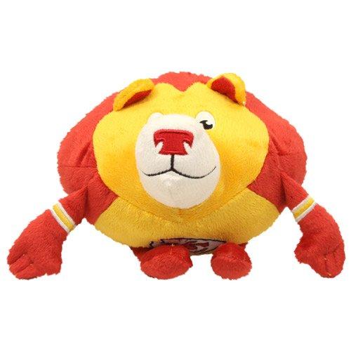 Fabrique Innovations NFL Orbiez Plush Toy , Kansas City Chiefs