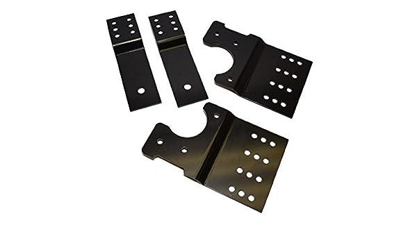 47082550 DMI Custom Installation Bracket Kit
