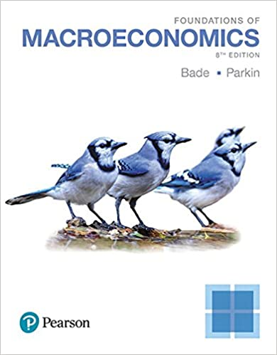Foundations of macroeconomics student value edition plus mylab foundations of macroeconomics student value edition plus mylab economics with pearson etext access card package 8th edition 8th edition fandeluxe Gallery