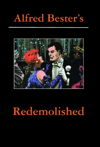 Redemolished (The Alfred Bester Library)