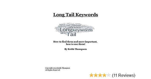find amazon keywords