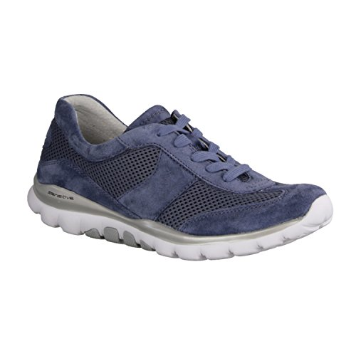 Gabor 86.946 Womens Sneakers Ocean rS2MC0