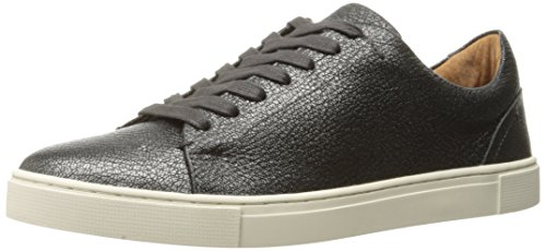 FRYE Women Ivy Low Lace Pewter