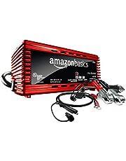 AmazonBasics, Cargador de batería,Negro,
