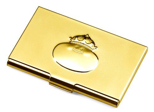 Smile Slime Card Case gold mk(Metal King) [Toy] (japan import)