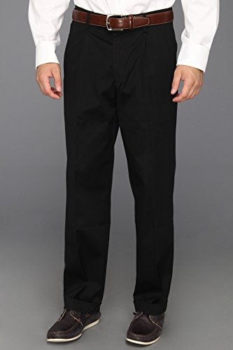 dockers pleated classic fit - 3