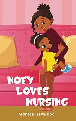 Noey Loves Nursing