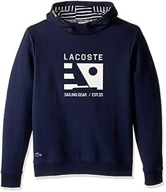 cheap lacoste sweatshirt