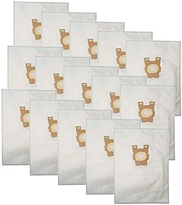 Amazon.com - ZVac 15Pk Compatible Cloth Vacuum Bags ...