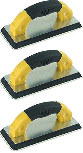M-D Building Products 49827 Gum Rubber Grout Float (PRO) (3 PACK)