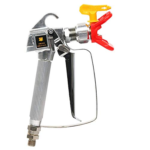 Used Airless Paint Sprayer - Buyitmarketplace com