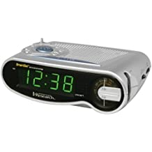smartset radio alarm clock. Black Bedroom Furniture Sets. Home Design Ideas