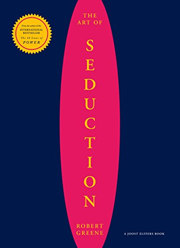 The Art Of Seduction [Robert Greene] (Tapa Blanda)