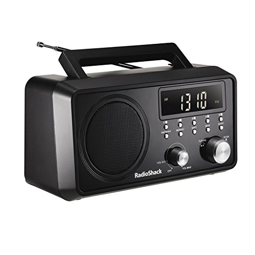 Buy fm reception radio