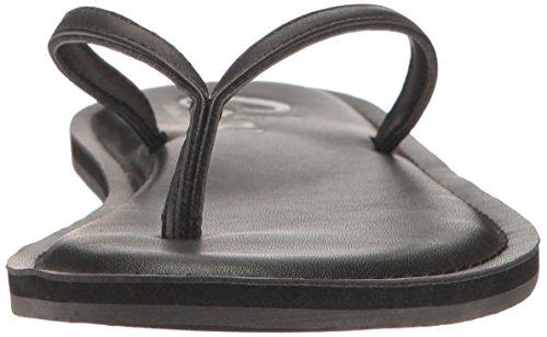 Cobian Womans Nias Robe Sandale Noire