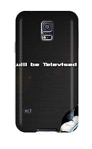 Oscar M. Gilbert's Shop New Style Galaxy S5 Hybrid Tpu Case Cover Silicon Bumper Toonami