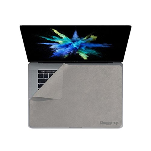 ShaggyMax Swiper Screen Protector for 15-inch MacBook Pro Touch Bar (Alloy) by ShaggyMax