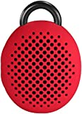 Divoom Bluetune Bean Portable Speakers (Red)