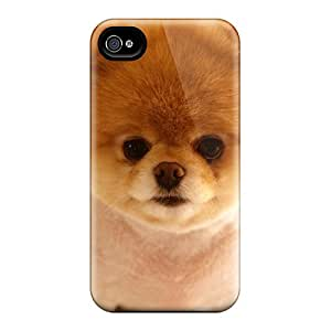 New Arrival Covers Cases With Nice Design For Iphone 6- Cute Dog Boo