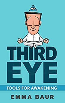 Third Eye Awakening Technique Awaken ebook product image