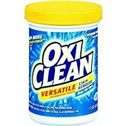 OxiClean Powder - 1.5 Lb