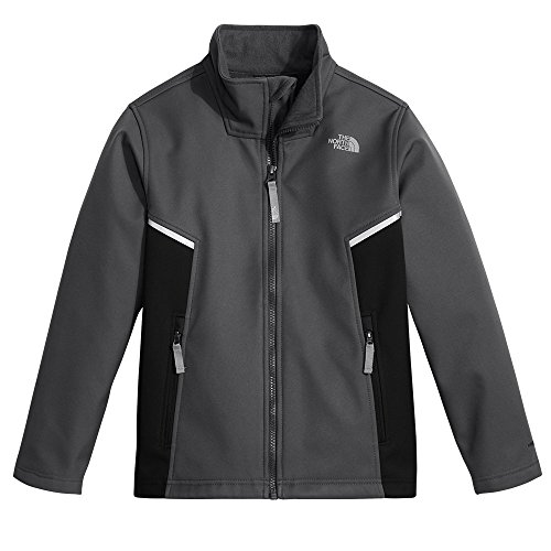 North Face Bionic Jacket - 4