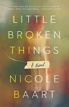 Little Broken Things: A Novel by [Baart, Nicole]