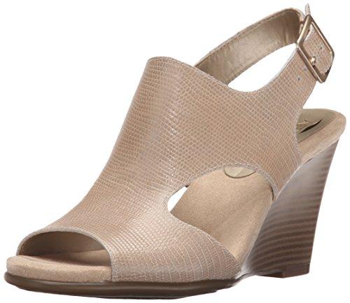 Aerosoles Womens Honey Blossom Sandal