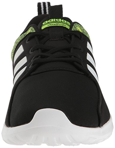 Solar Black Running Women's Cloud White Yellow Energy Shoe V adidas wxa86Yq8