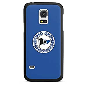 Samsung Galaxy S2Funda Premium Case Protección cover Arminia Bielefeld Fan Artículo DSC de fútbol