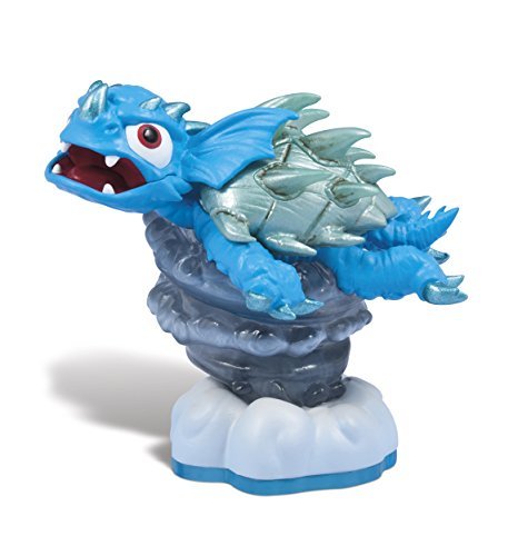 Skylanders SWAP Force: Lightcore Warnado Character