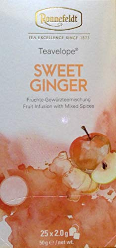 Teavelope Sweet Ginger For Sale