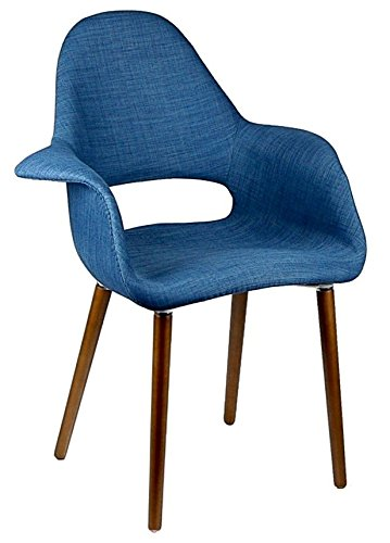 Tribeca Organic Arm Chair Home And Office Chairs