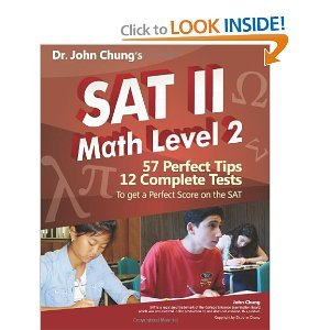 Dr. John Chung's SAT II MathLevel2 byChung pdf epub