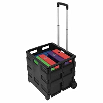 Pack n Roll - Caja de transporte multiusos plegable: Amazon.es ...