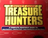 The Treasure Hunters Buyer's Guide, Rosemary Anderson, 0929809025
