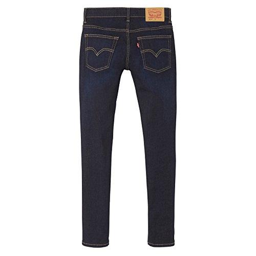 46 Kids Bleu Levi's Garçon Jeans indigo Cfqvf6wXx