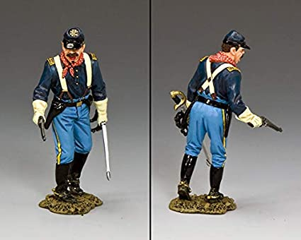 Amazon com: King & Country Toy Soldiers The Real West TRW115 U S