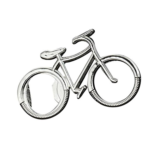 - Newkelly Wedding Reception FUN Bicycle Bike Bottle Opener Birdal Shower Party Favors