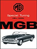 Special Tuning MGB, Brooklands Books Ltd, 0948207000