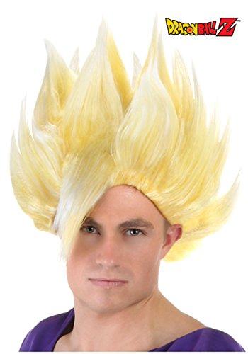 Child Gohan Wig (Fun Costumes Gohan Wig Standard)