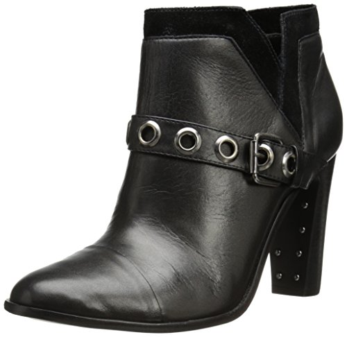 Metallic Black Boot Westlake Women's Metallic Trina Turk Hq8IqT