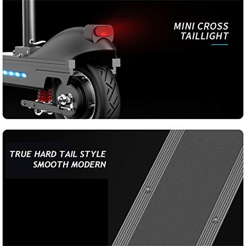 Amazon.com: Scooter eléctrico TYXTYX para adultos, 100 KM de ...