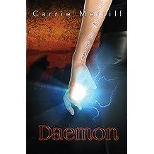 Daemon (The Angel Blade Series Book 2)
