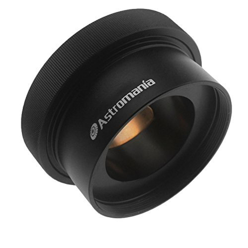 "Astromania 1.25"" / 2"" Twist-Lock Adapter - Firmly and Gently Holds and centres Your eyepieces"