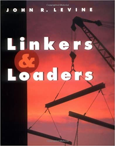 Linkers and Loaders (The Morgan Kaufmann Series in Software