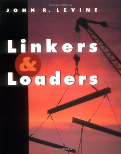 Download Linkers and Loaders (The Morgan Kaufmann Series in Software Engineering and Programming) Pdf