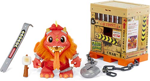 Crate Creatures Surprise-Char