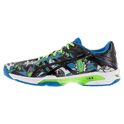 ASICS GelSolution Speed ​�? L.E.  Schwarz
