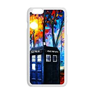 Police Box Bestselling Hot Seller High Quality Case Cove Hard Case For Iphone 6 Plus